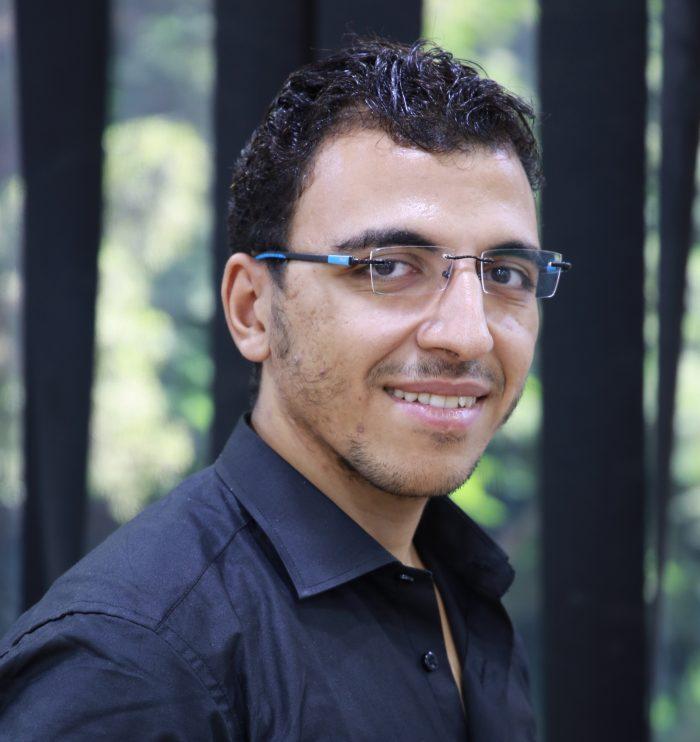 Ahmed Osama