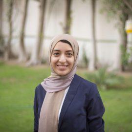 Hadeel Hegazy