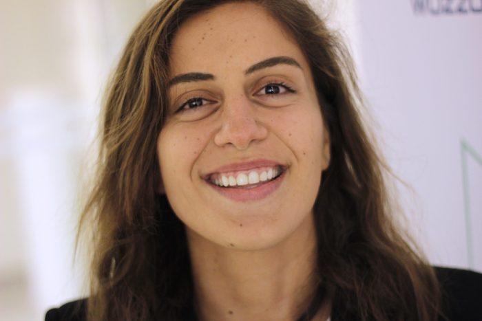 Yasmeen Smadi