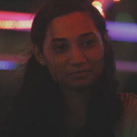 Amna El- Shenawy