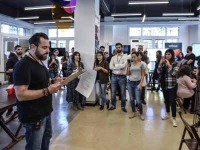 New in Lebanon? Here's a Guide to the Levantine Startup Ecosystem
