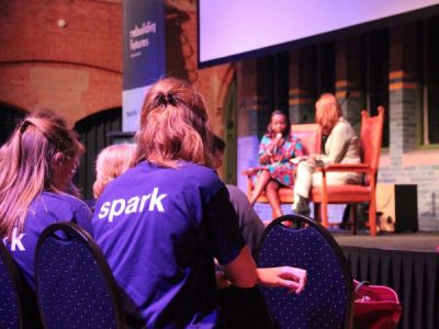 SPARK's Ignite Conference Kicks Off In Amsterdam, And Here's 10 Speakers You Should See