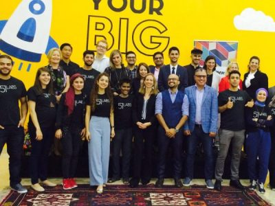 Five One Labs Opens the Second Entrepreneur Academy in Iraq – and Applications are Open!