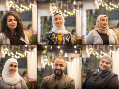 7 Migrant Entrepreneurs Going from Dreamers to Founders in Cairo