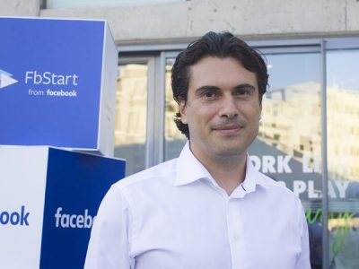 Refugee Entrepreneurs Are Using Facebook to Sell their Products. What Can Facebook Do for Them?