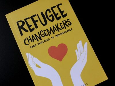 5 Things I learned Interviewing 13 Refugee Changemakers