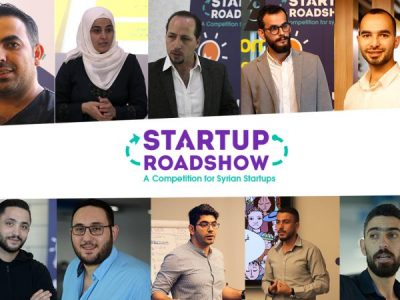 These 10 Syrian Startups are Heading Off to Pitch their Businesses in Amsterdam's Ignite Conference