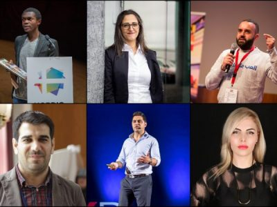 6 Migrant Entrepreneurs Whose Startups Are Rocking the Tech World