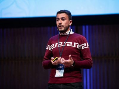 These 6 Syrian Startups Are Rocking the Middle East – Here's How