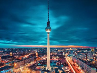Welcome to the German Startup Ecosystem: 8 Key Players you Should Know