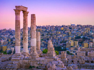 The Jordanian Startup Ecosystem: 15 Hubs You Should Know If You Are an Entrepreneur
