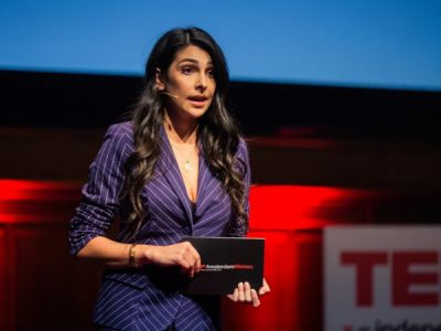 6 TEDx Talks by Refugee Founders That Will Turn Your Perceptions Upside Down