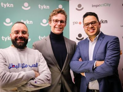 From a Refugee Camp to a $1.2 Million Investment: Tykn Raises New Funding Round