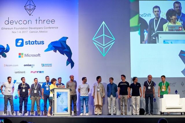 Blockchain Alert! You Can Get an Ethereum Foundation