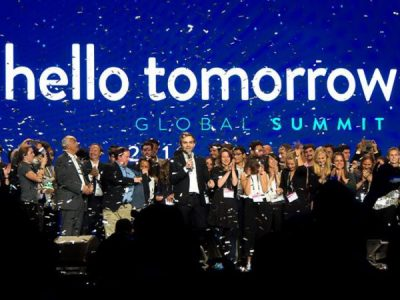 Hello Tomorrow Has Relaunched their Global Challenge for Deep Tech Entrepreneurs