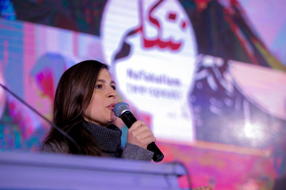 Aline Sara