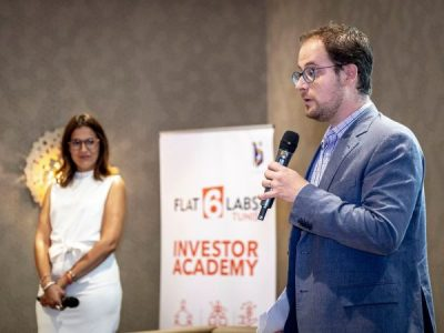Flat6Labs Tunis Brings The Investor Academy: the Launch of a New Wave of investors in Tunisia