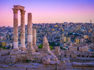 Heart of Amman is Looking for 100 Startups to Revitalize Downtown Amman