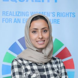 Sama Al Barawi