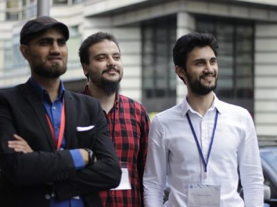 "New Accelerator Program ""EUStartGees""  Launches Open Call for Migrant Entrepreneurs in Italy"