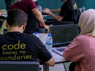 Re:Coded's Tech Entrepreneurship Academy Calls for Promising Iraqi Tech Entrepreneurs