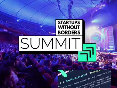 The Startups Without Borders Summit Takes Off in Egypt with a Bang – Here's 5 Reasons You Shouldn't Miss it