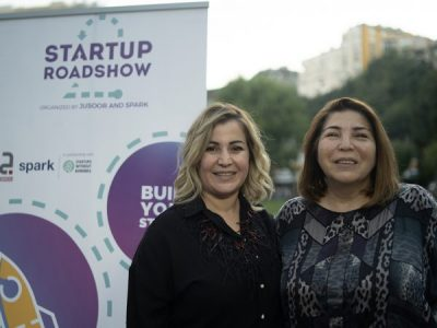 EdTech Startup DersHub and Salt and Sugar Win the Startup Roadshow in Istanbul