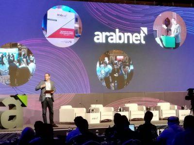 Arabnet Riyadh Kicks Off in Saudi Arabia with 250 Speakers