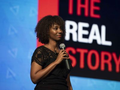 Podcast: What is the Real Story? When Refugees Internalize an External Narrative