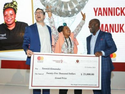 The Anzisha Prize Kicks Off Again with $100,000 Up for Grabs for African Entrepreneurs Under 22