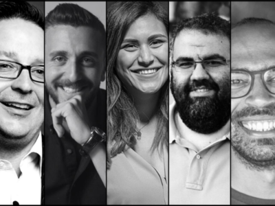 This Week on the Quarantine Sessions: Best-Selling Coaches and Growth Hacking Masterminds