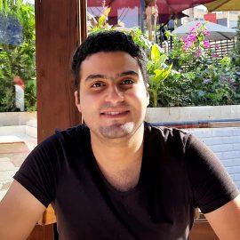Omar Ghayaat