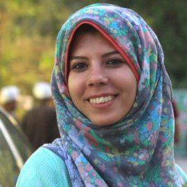 Rokaya Abdel Rahim