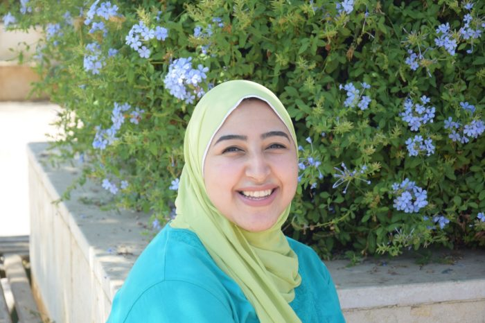 Dalia Younis