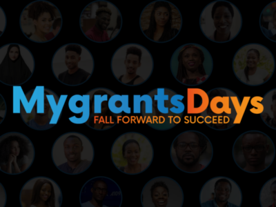Italy's Mygrants Days Kicks Off Online on December 18th