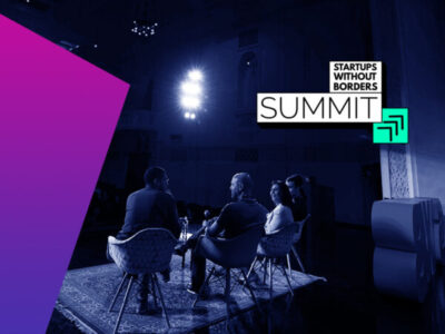 Calling All Startups: Apply for a 101 Meeting with an Investor at the Startups Without Borders Summit