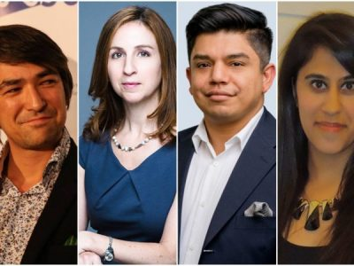 Podcast: Meet The Investors Backing a Brave New Startup Landscape