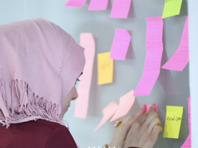 The Women's Rights Hackathon is Calling on Startup Ideas for Gender Equality in Iraq