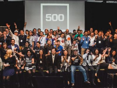 500 Startups and Sanabil Investments launch the 500 MENA Seed Accelerator: Applications are Open!