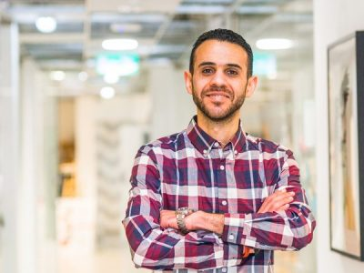 From London to MENA: Knowledge Officer launches Tech Fellowship for Youth in Egypt, Saudi Arabia, Lebanon and Jordan