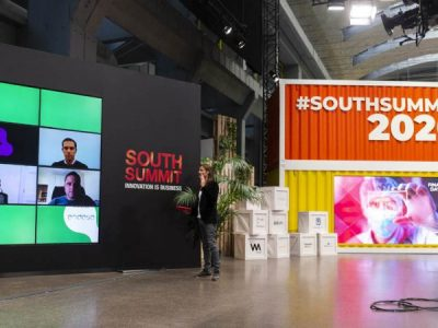 South Summit Has Opened Applications for its 2021 Startup Competition