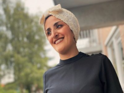 How This Yemeni Woman Found a Future (and Herself) in the Tech World