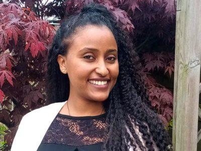 How this Eritrean Woman Got a Tech Job Offer From a Refugee Camp