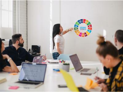 The 17 Goals Program is Open For Social Entrepreneurs Tackling the SDGs in Egypt