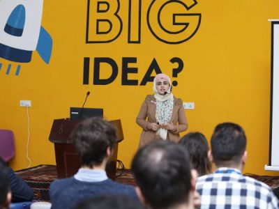 Five One Labs Launches the Ignite and Startup Incubator in Iraq