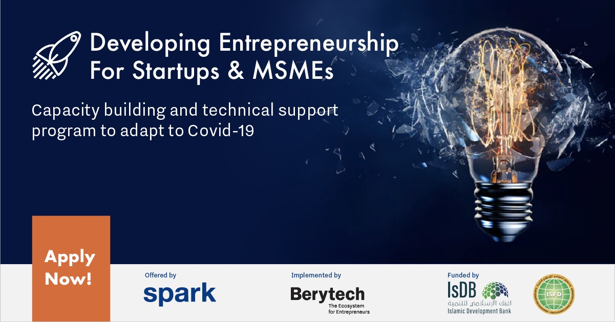 startups and msmes