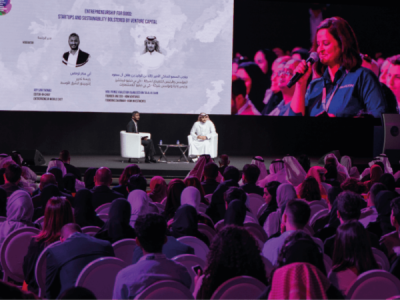 The Access Sharjah Challenge Is Open For All The Creative Startups In The MENA Region